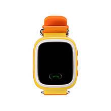 Дитячі розумні годинник з GPS трекером GW900 (Q60)