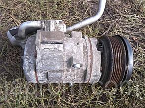Компрессор кондиционера Mazda MPV 1999-2004г.в 2.3 безин 10S17C HFC134a