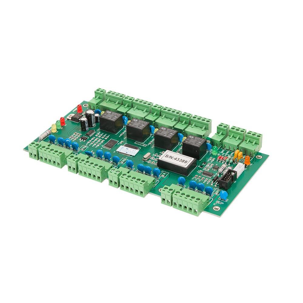 Сетевой контроллер T44-rs