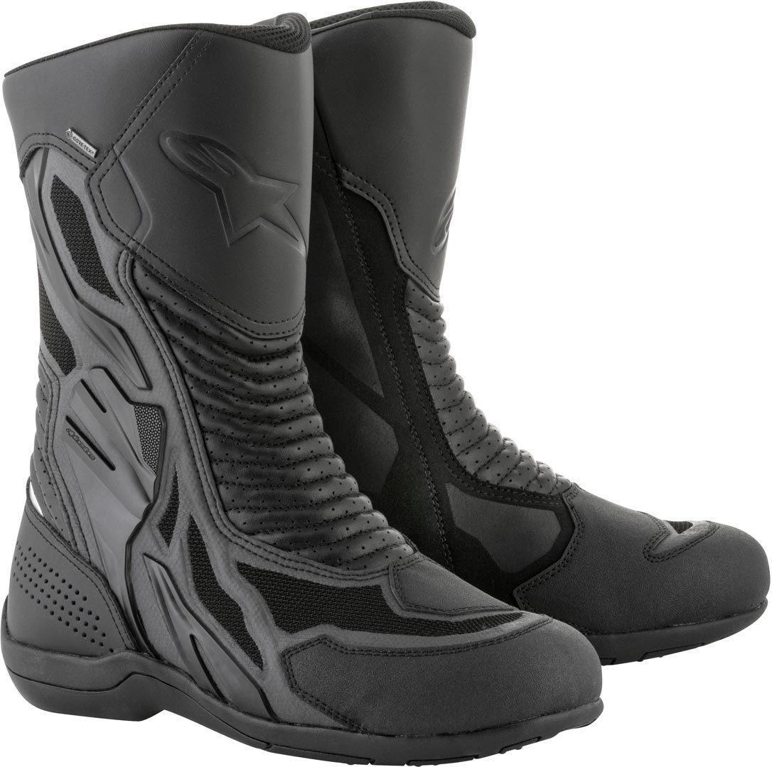 "Мотоботы Alpinestars Air Plus V.2 Goretex ""43"""
