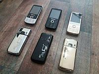 Мобильный телефон Nokia 6700 DualSim Корпус из метала!