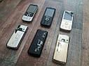 Кнопочный телефон Nokia 6700 DualSim Корпус из металла!, фото 3