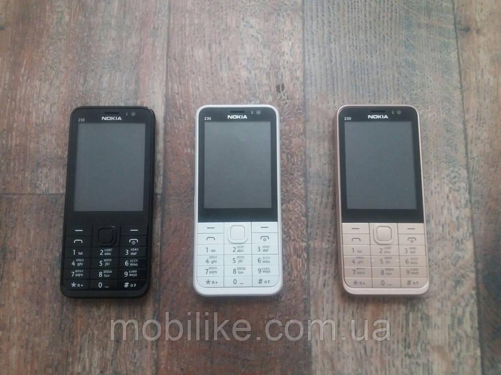 Мобильный телефон Nokia 225 DualSim/Dual Camera