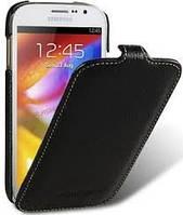 Чехол Melkco Leather Case Jacka Black for Samsung Galaxy Grand Duos i9082 (SSGD82LCJT1BKLC)