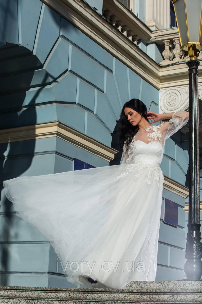 Весільна сукня 1808