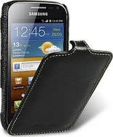 Чехол Melkco Leather Case Jacka Black for Sony Xperia Ion LT28i (SEXPONLCJT1BKLC)