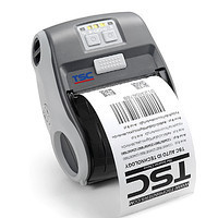 Мобильный принтер термоэтикеток TSC Alpha-3R, Bluetooth подключение