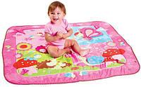 Развивающий коврик с дугами 5 в 1 Крошка Бетти Tiny Love