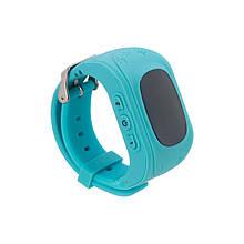 Дитячі розумні годинник з GPS трекером GW300 (Q50)