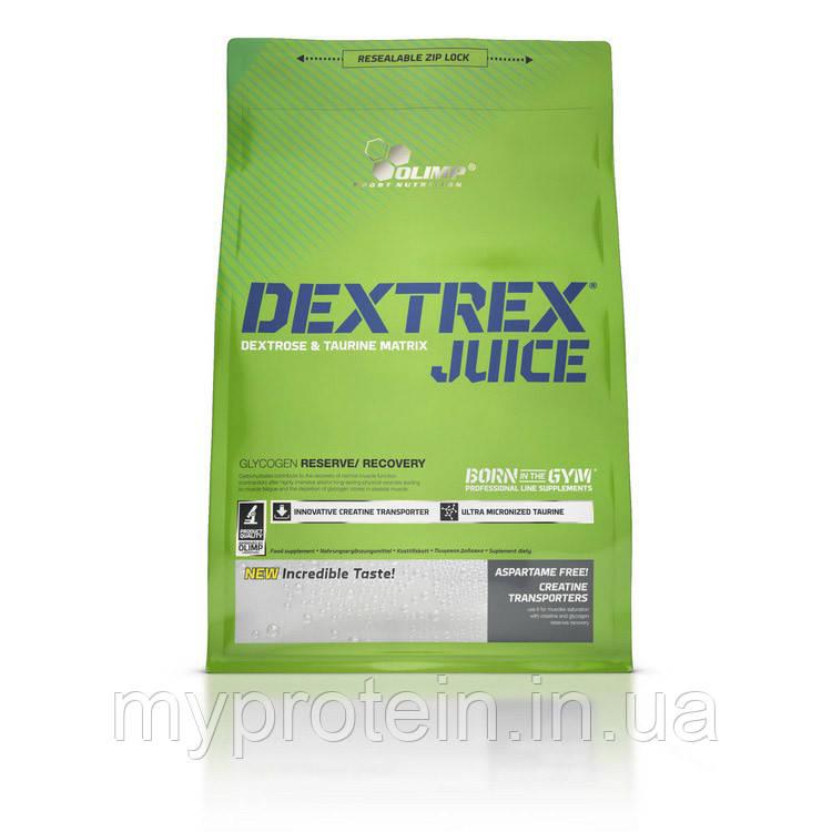 OLIMP Карбо углеводы Dextrex Juice (1 kg )