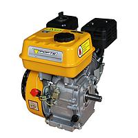 Двигатель Forte F210G (шпонка, вал 19мм)