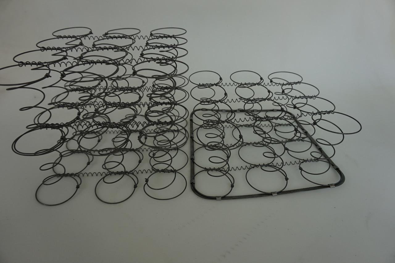 Пружины для мебели блок Bonnel  1860*650*110 мм
