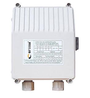 Насос свердловинний OPTIMA 4SDm3/27 2.2 кВт 196м NEW, фото 2