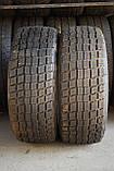 Шины б/у 225/50 R16 Michelin ЗИМА, 8 мм, пара, фото 9