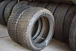 Шины б/у 225/50 R16 Michelin ЗИМА, 8 мм, пара, фото 3