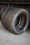 Шины б/у 225/50 R16 Michelin ЗИМА, 8 мм, пара, фото 4