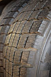 Шины б/у 225/50 R16 Michelin ЗИМА, 8 мм, пара, фото 5