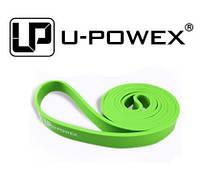 Тренировочная резина петля для подтягиваний, U-Powex латекс 100%. (Сопротивление 5-23 кг)