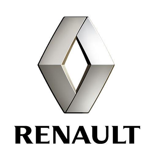 Коврики в салон для Renault