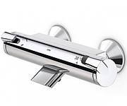 Смеситель для ванны с термостатом