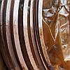Прокладка (кольцо газового стыка) 4Д49.36.05, фото 3
