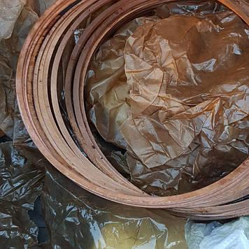 Прокладка (кольцо газового стыка) 4Д49.36.05