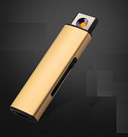 USB зажигалка пластиковая №2. Варианты цветов