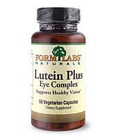 Лютеїн плюс комплекс для очей (Lutein Plus Eye Complex) від Form Labs Naturals (60 капсул)