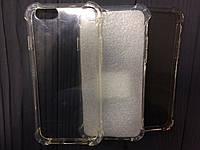 Противоударний чохол для айфона 6, 6s, чехол для iPhone 6/6s black, фото 1