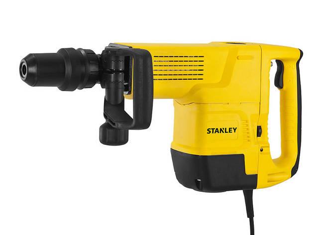 Отбойный молоток STANLEY SDS-Max 1600 Вт, фото 2