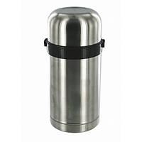 Термос пищевой Highlander Duro Food Flask 1 Lt Silver