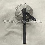 Крышка кожуха сцепления ПД-10 ЮМЗ Д65-25-С03, фото 2