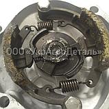 Крышка кожуха сцепления ПД-10 ЮМЗ Д65-25-С03, фото 3