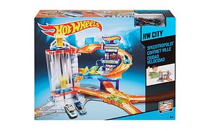 Трек Hot Wheels City CDL36, фото 2