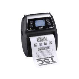 Термопринтер мобільний Alpha-4L BT + LCD