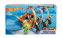 Трек Hot Wheels ACTION AUTO FTB65