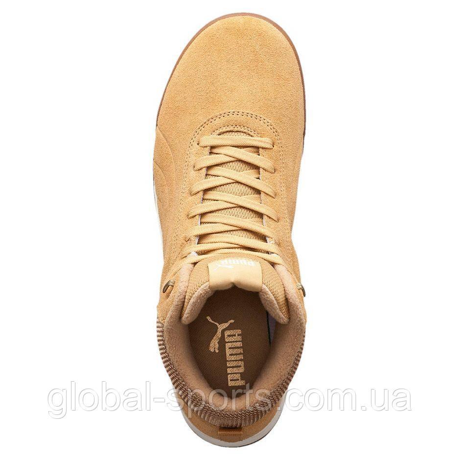 f542bce7adce ... Мужские зимние ботинки Puma Disierto Sneaker (Артикул  36122001), ...