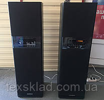 Комплект акустики 2.0 -  2510EU 400W/USB/Bluetooth/FM