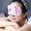 Маска для сна с гелем Розовая Пантера, фото 5