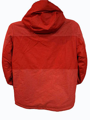 Куртка горнолыжная мужская WHS красная, фото 2