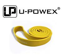 Резиновая петля для подтягиваний и занятий спортом, латекс 100%. Сопротивление 11-36 кг