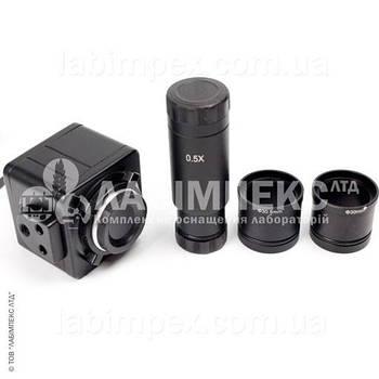 Видеокамера цифровая цветная 5 Mpix (ССD)