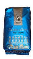 Кофе Mr. Rich Rostkaffee Irish Cream 100% арабика в зернах 500 гр