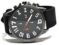 Часы мужские на ремне 17003