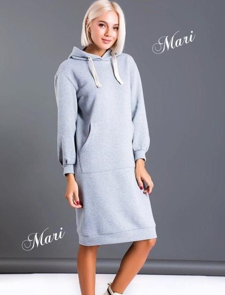 f741eaea8a722ee Женское очень теплое платье на флисе: продажа, цена в Харькове ...
