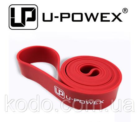 Резиновая петля (на 22-54 кг) для подтягиваний и занятий спортом, U-Powex латекс 100%