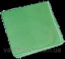 Салфетка микрофибровая 30*30 см