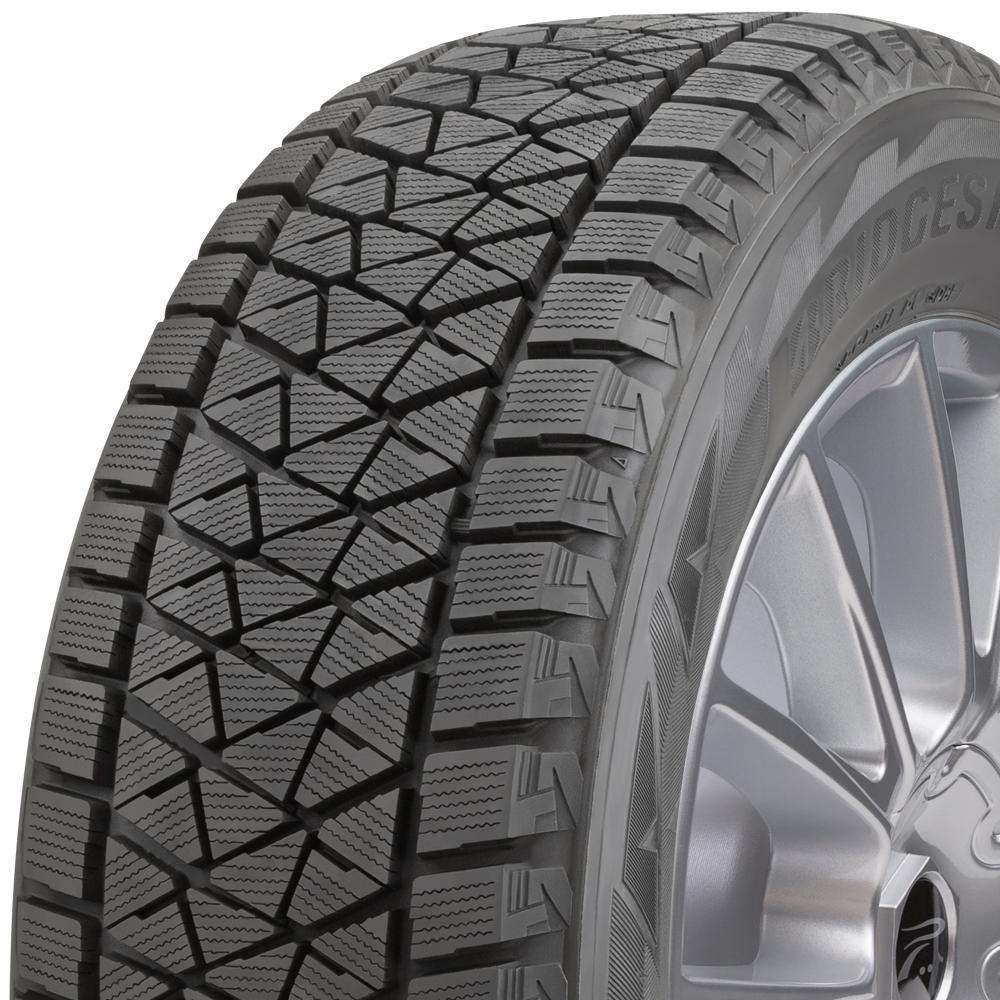 225/60R17   Bridgestone Blizzak DM-V2 99S (Россия 2019г)