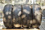 Шины б/у 205/55 R16 Michelin ЗИМА, комплект, фото 4