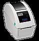 Принтер термодруку TDP-324 настільний, фото 2
